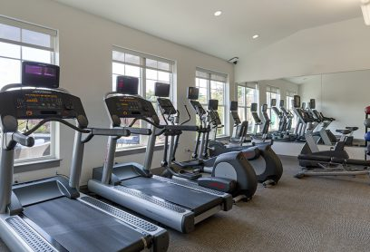 Bell Watertown_Cardio in Gym